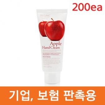모이스처라이징 사과 핸드크림 100ml×200ea