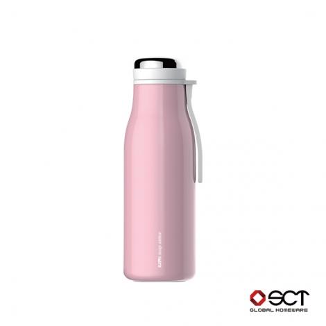 [에지리] 진공 텀블러 360ml 핑크
