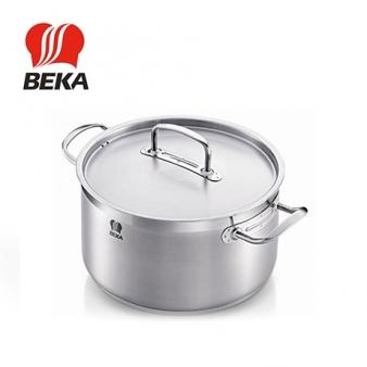 [베카] 프로페셔널 양수냄비 24cm