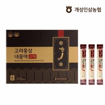 [정한삼] 고려홍삼 내몸애스틱 30포