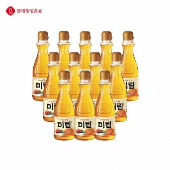 [롯데] 미림 500g * 12