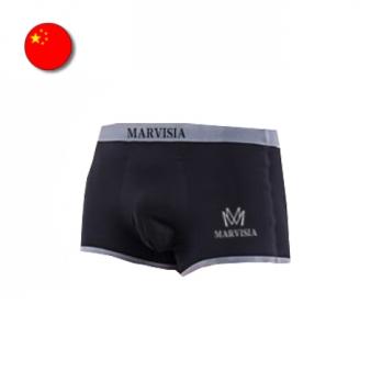 [해외직구]MARVISIA 남성속옷(검정)