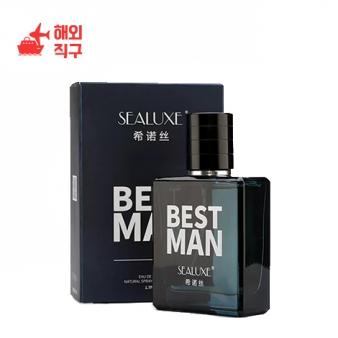 [해외직구]SEALUXE 인디고 남성향수(BESTMAN)