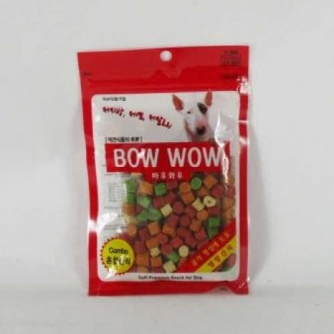 [애완]바우와우 혼합간식 150g*45
