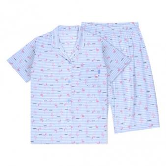 RE남(스트라이프맹고)아사5부잠옷BL