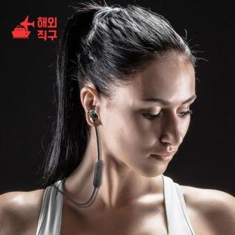 [해외직구]귀마개 귀 무선 스포츠 블루투스 헤드폰 이어폰 음악