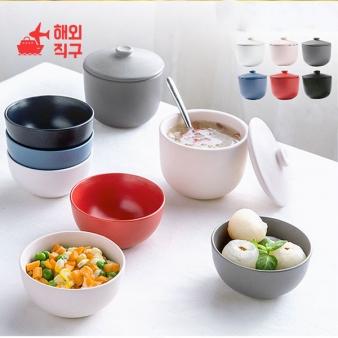[해외직구]주방 조리 용품 뚜껑없는 계란 찜 그릇 식기 생활용품