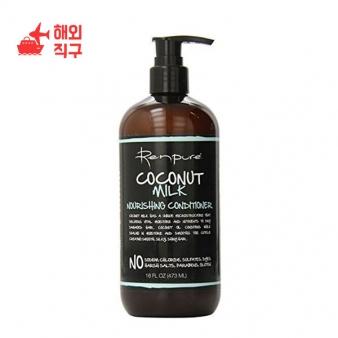 [해외직구]Renpure 코코넛 밀크 영양 영양제 16