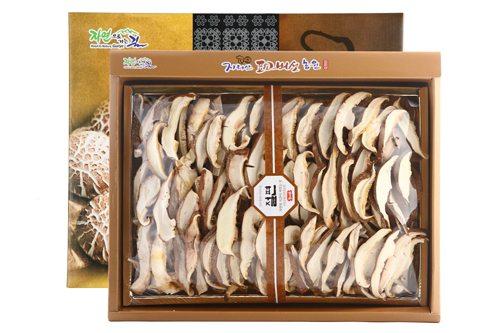 지리산표고버섯농원건표고선물세트2호