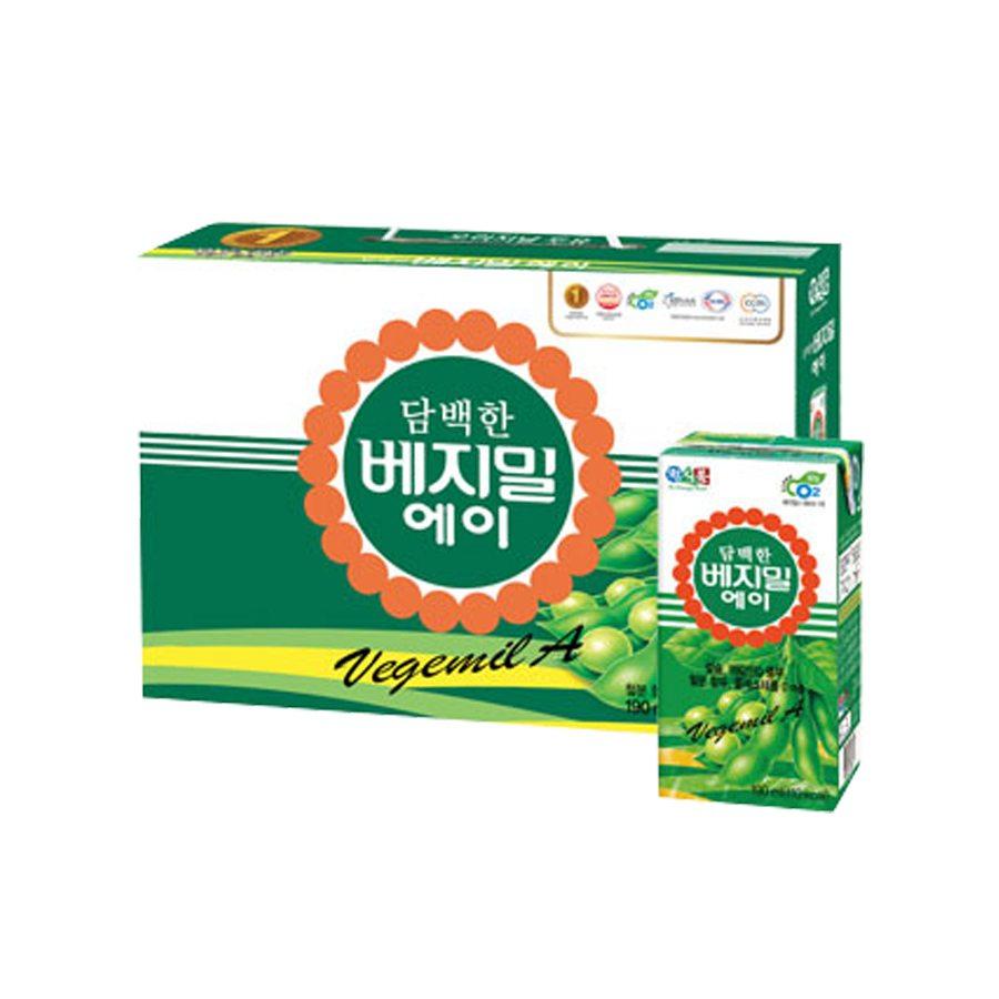 [베지밀] 베지밀A 190ml*24