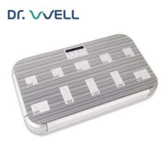 닥터웰 진동 전신운동기 DWH-3040