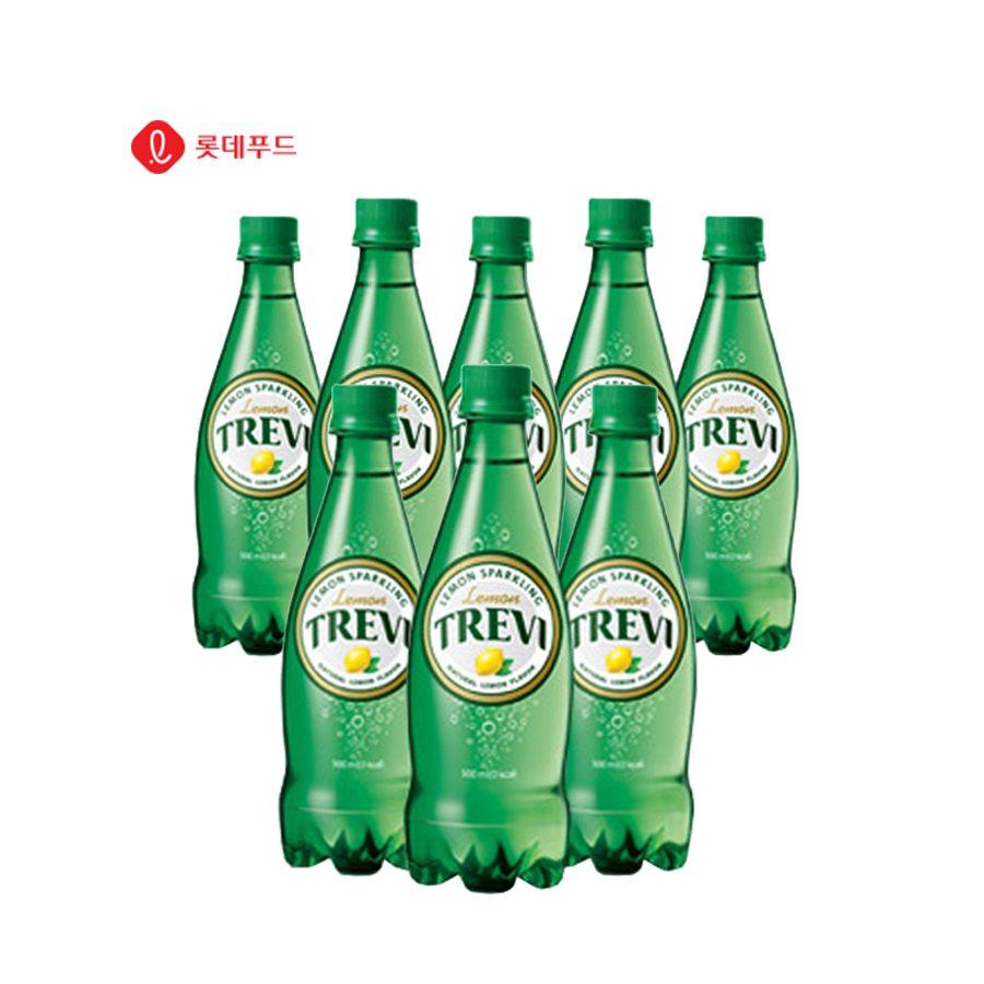 [롯데] 트레비(레몬) 500ml*20